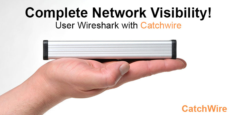 CatchWire / Wireshark